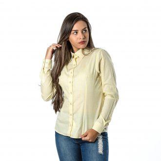 Camisa Feminina TXC 12033