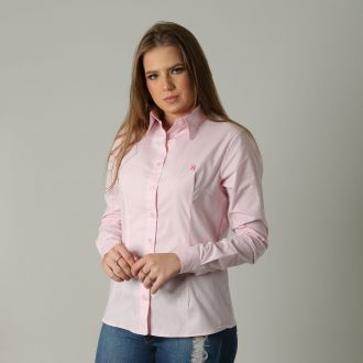 Camisa Feminina TXC 12038