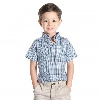 Camisa Infantil TXC 17054I