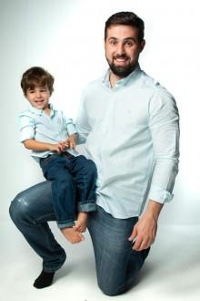 Camisa Infantil TXC 17058I