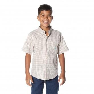 Camisa Infantil TXC 17059I