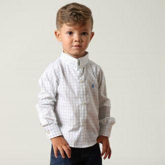 Camisa Infantil TXC 17069I