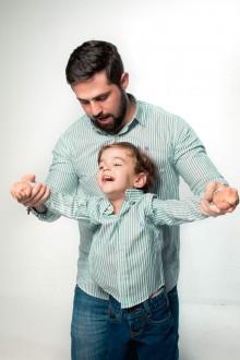 Camisa Infantil TXC 17082I