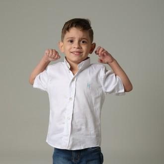 Camisa Infantil TXC 17097I