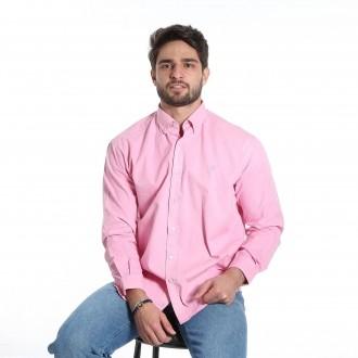 Camisa Masculina TXC 2369