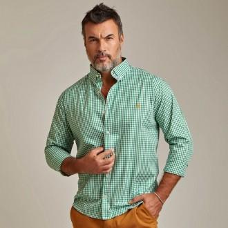 Camisa Masculina TXC 2419