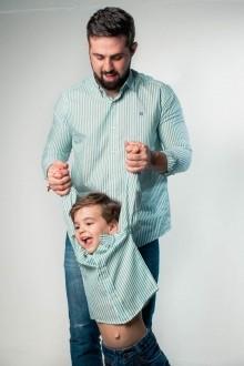 Camisa Masculina TXC 2435