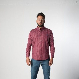 Camisa Masculina TXC 2457