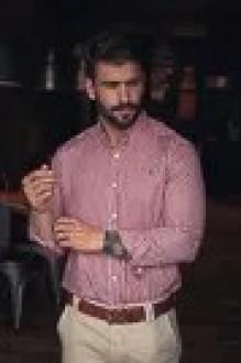 Camisa Masculina TXC 2458