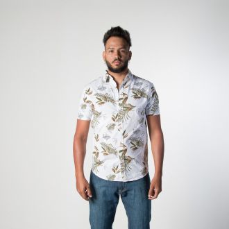 Camisa Masculina TXC 2468