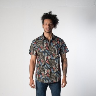 Camisa Masculina TXC 2470