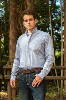 Camisa Masculina TXC 2613