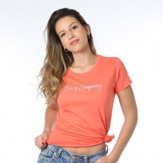 Camiseta Feminina TXC 4127