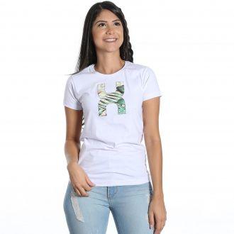 Camiseta Feminina TXC 4151