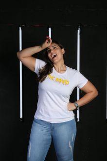 Camiseta Feminina TXC 4232