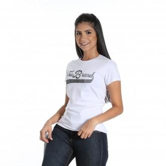 Camiseta Feminina TXC 4283