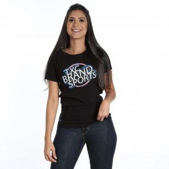 Camiseta Feminina TXC 4289