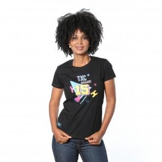 Camiseta Feminina TXC 4298