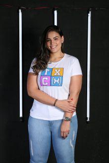 Camiseta Feminina TXC 4301