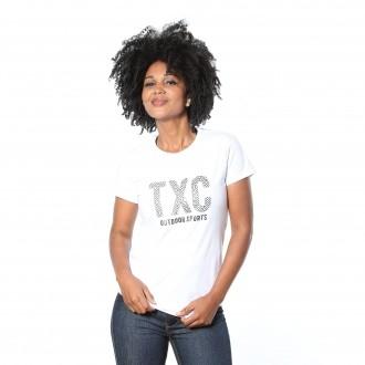 Camiseta Feminina TXC 4312
