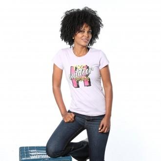 Camiseta Feminina TXC 4346