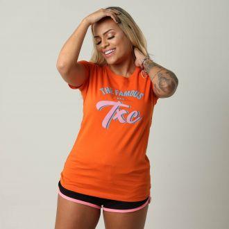 Camiseta Feminina TXC 4368