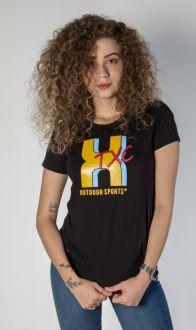 Camiseta Feminina TXC 4374