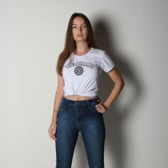 Camiseta Feminina TXC 4382