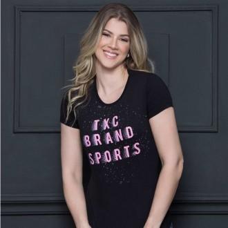 Camiseta Feminina TXC 4391