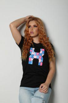 Camiseta Feminina TXC 4394