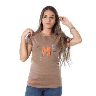Camiseta Feminina TXC 4396