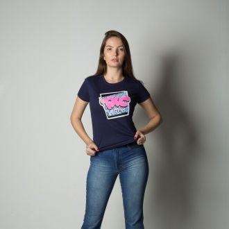 Camiseta Feminina TXC 4410