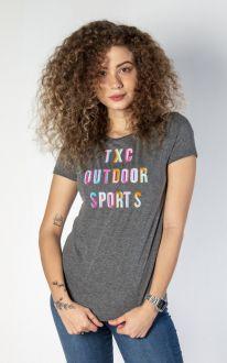 Camiseta Feminina TXC 4412
