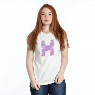 Camiseta Feminina TXC 4414