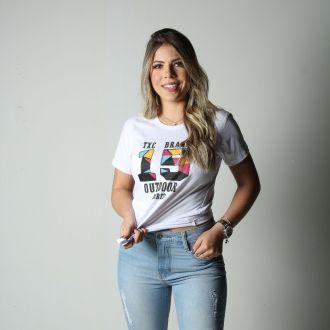 Camiseta Feminina TXC 4418