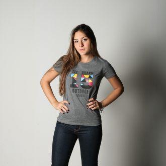 Camiseta Feminina TXC 4419