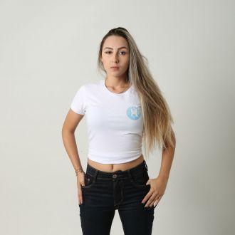 Camiseta Feminina TXC 4432