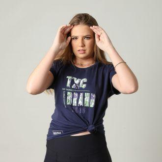 Camiseta Feminina TXC 4442