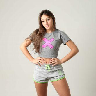 Camiseta Feminina TXC 4461