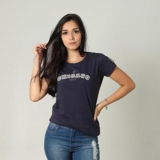 Camiseta Feminina TXC 4464
