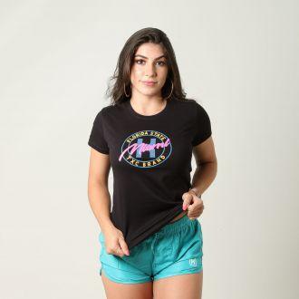 Camiseta Feminina TXC 4465