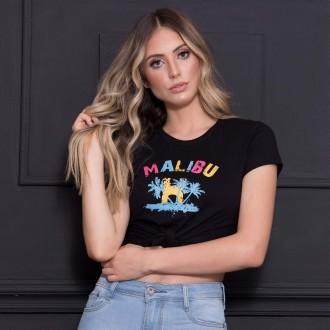 Camiseta Feminina TXC 4467