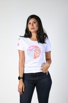 Camiseta Feminina TXC 4478