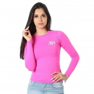 Camiseta Feminina TXC 4486