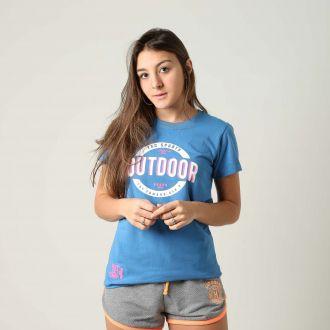 Camiseta Feminina TXC 4499