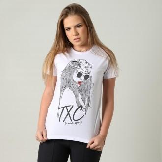 Camiseta Feminina TXC 4502