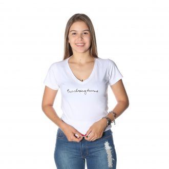 Camiseta Feminina TXC 4515