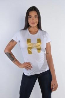 Camiseta Feminina TXC 4519