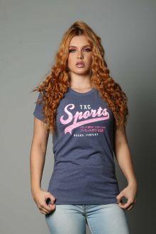 Camiseta Feminina TXC 4522