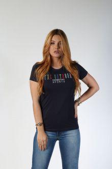 Camiseta Feminina TXC 4534